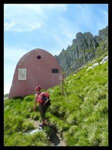 Alpi Apuane – Week-end alla Focolaccia