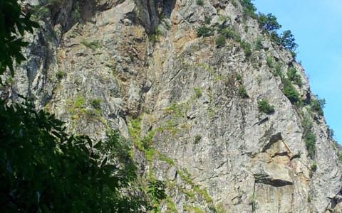 Alpi Apuane – Pizzi del Bottino – Via dell'Amicizia