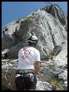Alpi Apuane – Cresta Ovest del Monte Freddone